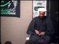 [07] Muharram 1434 - Haya (Shame, Modesty, Shy) - Sheikh Yusuf Husayn - English