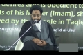 [06] Muharram 1434 - KARBALA - Ahya-e-Sunnat-e-Nabavi (s) - Moulana Syed Taqi Raza Abedi - Urdu