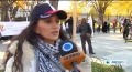 [22 Nov 2012] Americans ask Obama to show Thanksgiving Mercy to Gaza - English