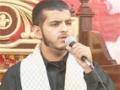 Wafat of Hazrat Asghar  -  Marsiya by Brother Sibtain in Faisal Town, Lahore - Urdu