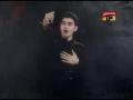 Ana Ali Bin Hussain (a.s) - Nadeem Sarwar Noha 2012-13 - Urdu