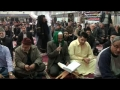 DUA E NUDBA - Recited by Brother Sibtain in the Haram of Bibi Zainab (a.s) in Damascus, 1432 Hijree - Arabic