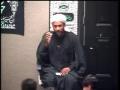 [09] Muharram 1434 - Islam The True Religion - Sheikh Yusuf Husayn - English