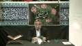 [Seminar Question Answer Session p2] - Understanding Karbala - HI Ali Murtaza Zaidi - 03Nov2012 Oslo - Urdu