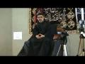 [06] Muharram 1434 - Qualities of those who help Imam A.S - Maulana Syed Ali Murtaza Zaidi - Urdu