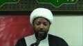 [10] Muharram 1434 - Living a Purpose-Driven Life - Sh. Jafar Muhibullah - English