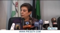 [28 Nov 2012] PLO executive committee clarifies statehood bid - English