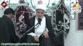 [07] Muharram 1434 - Sunan-e Ilahi - H.I. Ghulam Abbas Raisi - Urdu