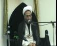 [10] Muharram 1434 - Imamat - Istimrar-e-Risalat - Ghulam Hurr Shabbiri - Urdu