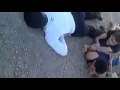 [Viewres Discretion Advised] NEW Brutal Footages of Killing Muslims in Syria by Takfeeri agents - All Languages