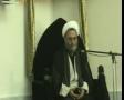 [11] [Majlis-e-Asr-e-Ashoor] Muharram 1434 - Imamat - Istimrar-e-Risalat - Ghulam Hurr Shabbiri - Urdu