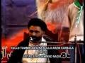 [05] Kullo Yawmin Ashura Kullo Arzin Karbala by Agha Jawad Naqvi - Urdu