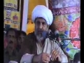 [CLIP]Takfirion ko Nakaam Bana Dain Ge - Allama Raja Nasir Abbas - Urdu