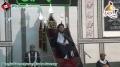 [01] Muharram1434 - عشرہ ثانی - Wirasate Anbiya - H.I. Hasan Zafar Naqvi - Urdu