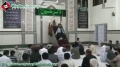 [03] Muharram1434 - عشرہ ثانی - Wirasate Anbiya - H.I. Hasan Zafar Naqvi - Urdu