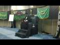 Shukr - Thanking Allah and its Conditions -Speech 3 - Maulana Hassan Mujtaba Rizvi - English