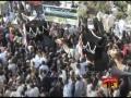 Noha - Mera Naam Fizza - Nasir Asghar Party 1434/2013 - Punjabi