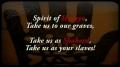 Spirit of Hussain (a.s) - Lamentation For Imam Hussain (a.s) - English