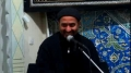 [Majlis 6 (part 3)] Muharram 1434 - Nakaami k Asbab aur un ka Hal - H.I Jan Ali Shah Kazmi - Urdu