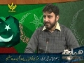 کی الیکشن پالیسی MWM - Important Interview with Nasir Shirazi, Sec Siyasiyat MWM - Urdu