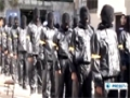 [18 Dec 2012] Extremist inmates join fight against Assad - English