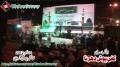 [کراچی دھرنا] Salaam by Brother Zakir Asadi - 14 December 2012 - Urdu