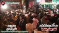[کراچی دھرنا] Dua-e Kumail by Br. Shuja Rizvi - 14 December 2012 - Urdu