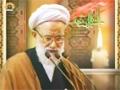 [21 Dec 2012] Tehran Friday Prayers - حجت الاسلام امامی کاشانی - Urdu
