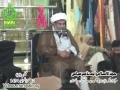 [02] Muharram 1434 - Marefat or us ki Aqsaam - H.I. Raja Nasir Abbas - Urdu