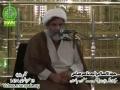 [03] Muharram 1434 - Marefat or us ki Aqsaam - H.I. Raja Nasir Abbas - Urdu
