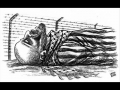 Holocaust of Gaza - Cartoons by a Brazilian Artist - Arabic