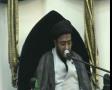 [03] Karbala Aur Asr e Hazir by H.I. Syed Tasdeeq Abedi Kuwait - Urdu