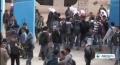 [27 Dec 2012] Gazans still traumatized one month after Israeli war - English