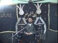 [04] Muharram 1432 - Talash Aur Koshish - H.I Zaki Baqri - Urdu