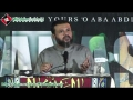 [Clip] کربلا شناسی اور ہم  - Brother Naqi Hashmi - Urdu