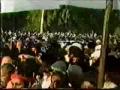Funeral of Shaheed Quaid Arif Hussain el Hussaini - All Languages