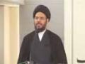 Seminar 1434-2012 - Taraki Pazir Mashara aur Tasawwuf e Islami - Allama Aqeel ul Gharavi - Urdu