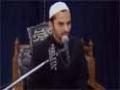 Waqaya-e-Karbala aur Falsafa-e-Ebrat - 12th Safar 1434 A.H Majlis - Agha Munawar Ali - Urdu