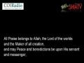 [Sermon 1 of 4] Distortions of Ashura - by Martyr Ayatullah Murtada Mutahhari - English
