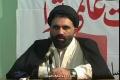 [02] Hezbollah Ki Moqawamat Ke Aalami Asraat by Agha Jawad Naqvi - Urdu