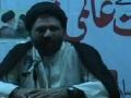 [04] Hezbollah Ki Moqawamat Ke Aalami Asraat by Agha Jawad Naqvi - Urdu