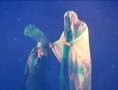 اجرای نمایش سردار مهر و ماه Showing Presentation on Sardar Mehr o Mah - Farsi