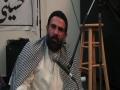 Temp - Maulana Hassan Mujteba Rizvi - 394 - English
