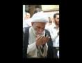 ارتحال آیت الله مجتبی تهرانی Ayatollah Mojtaba Tehrani Passes Away - Farsi