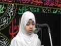 The Message Day of Sunday School HAC -  121 Urdu