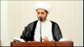 [4 January 2013] حديث الجمعة للشيخ علي سلمان Arabic