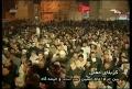 دعای کمیل Doa Komail live from the haram of Imam Hossein (a.s) - Arabic sub Farsi