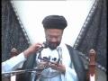 [05] Muharram 1434 - Quran aur Kainat - H.I Zaki Baqri - Urdu