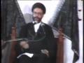 [08] Muharram 1434 - Quran aur Kainat - H.I Zaki Baqri - Urdu