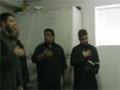 [Nauha] Shahe Karbala He Ka Arbaeen - Br. Zia - 30 Dec 2012 - Urdu